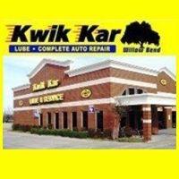 Best Of Kwik Kar Willow Bend